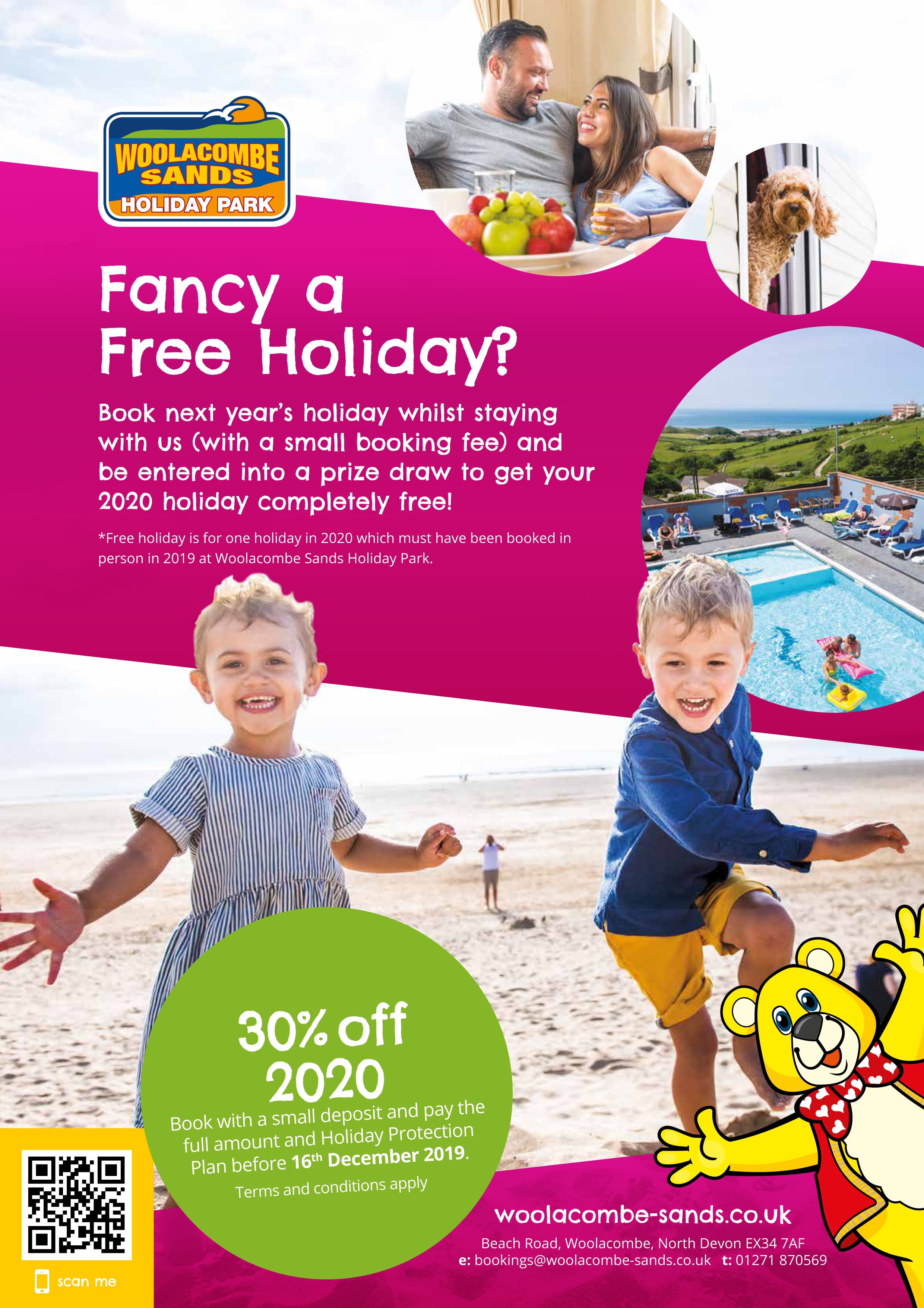 Woolacombe Sands Discount