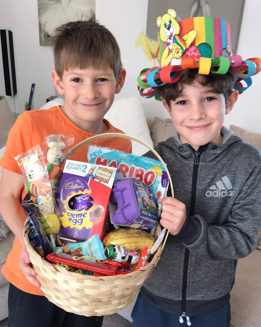 Easter Competition at Woolacombe Sands