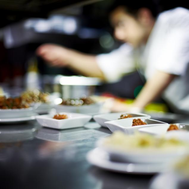 Chef and kitchen jobs Woolacombe North Devon