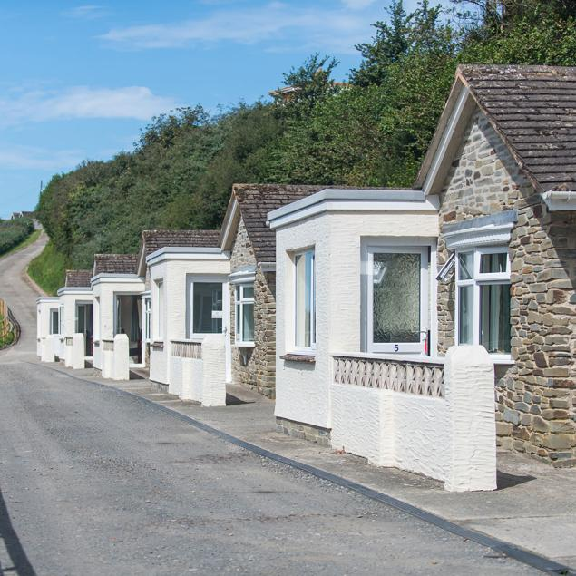 Waney Edge Luxury Chalets at Woolacombe Sands Holiday Park