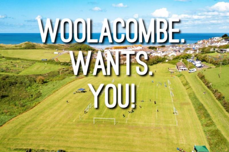 ASG Football Tour Woolacombe