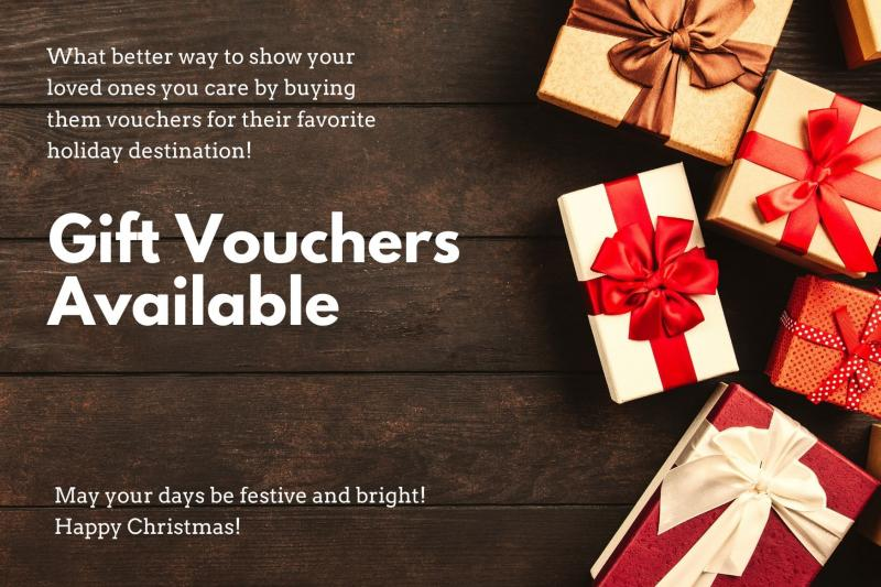 Gift Vouchers Woolacombe Sands