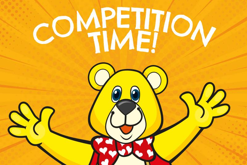 Woolly Bear's Competition to win a voucher